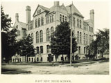 Public School, East Side High School