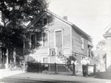 South 18th Street, Joseph Knapinski house