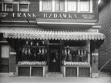 Lincoln Avenue, Frank Bzdawka Meats