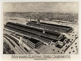 Maynard Electric Steel Casting