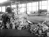 Maynard Electric Steel Casting plant operations