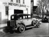 Windlake Avenue, Meyer's Garage