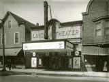 Lincoln Avenue, Lincoln Theater
