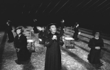 1991-1992: The House of Bernarda Alba