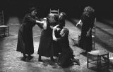 1991-1992: The House of Bernarda Alba;