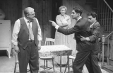 1991-1992: Death of a Salesman