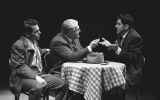 1991-1992: Death of a Salesman;