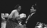 1991-1992: An Evening of Mamet, Gray, and Linney
