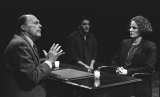 1991-1992:  An Evening of Mamet, Gray, and Linney;