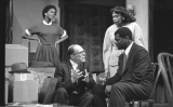 1992-1993: A Raisin in the Sun;