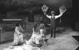 1993-1994: Dancing at Lughnasa