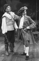 1979-1980: The Recruiting Officer