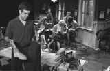 1979-1980: The Workroom