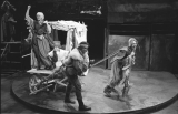 1980-1981: Mother Courage