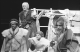 1980-1981: Mother Courage;