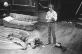 1982-1983: Buried Child