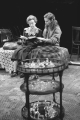 1982-1983: The Glass Menagerie;