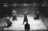 1985-1986: Henry IV, part one