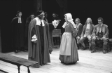 1985-1986: The Crucible