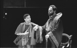 1987-1988: The Tale of Lear;