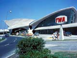 TWA Terminal at New York [John F. Kennedy] International Airport, New York, New York