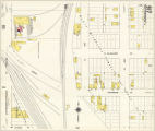 Milwaukee 1910, vol. 8, sheet 917