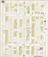Milwaukee 1910, vol. 2, sheet 169