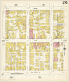 Milwaukee 1910, vol. 3, sheet 276