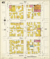 Milwaukee 1910, vol. 4, sheet 419