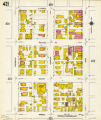 Milwaukee 1910, vol. 4, sheet 421