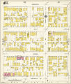 Milwaukee 1910, vol. 4, sheet 431
