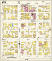 Milwaukee 1910, vol. 4, sheet 435