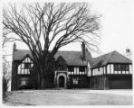 Chancellor's Residence in Shorewood