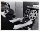WUWM Radio engineer during the 1980 election