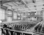 Mitchell Hall, State Normal School auditorium