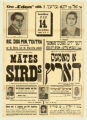 Mātes sirds = א מאמעס הארץ, A mame's harts