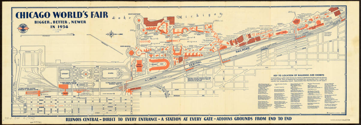 Am014961 American Geographical Society Library Digital Map