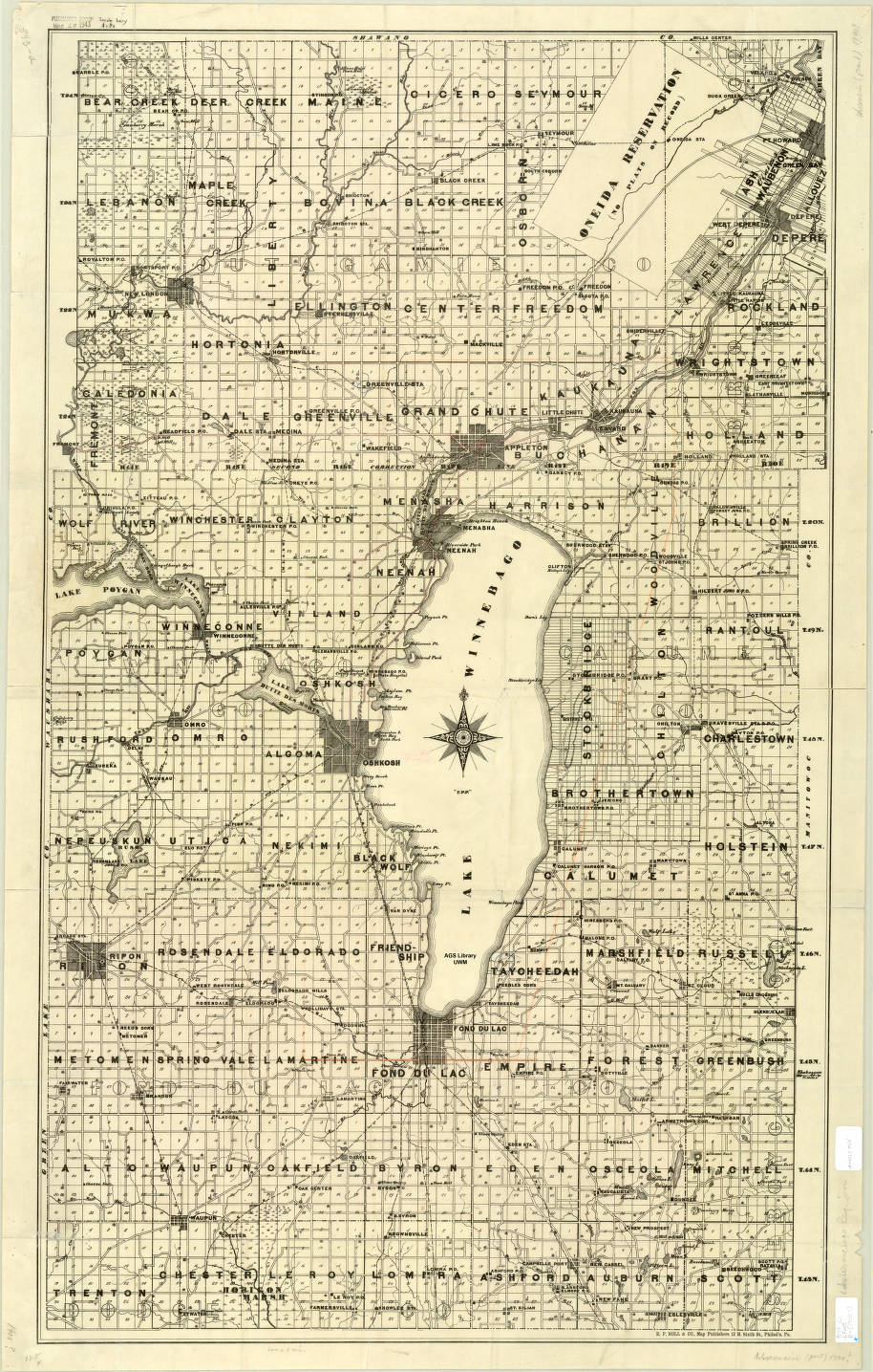 Lake Winnebago, Wisconsin 1900 - American Geographical ... on map of uranus, map of cold mountain, map of jfk, map of luna, map of the great war, map of brazil, map of greed, map of italy, map of police, map of iran, map of new york, new york, map of barbara, map of 49th parallel, map of life is beautiful, map of wolf, map of gettysburg, map of apocalypse now, map of network, map of zulu,
