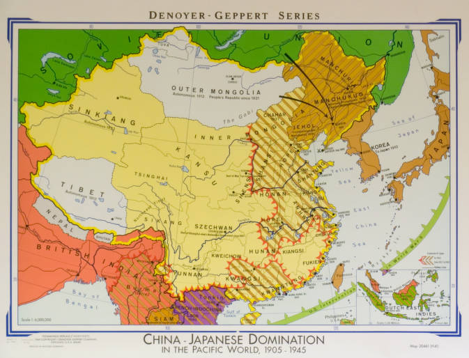 China japanese domination in the pacific world 1905 1945 agsl china japanese domination in the pacific world 1905 1945 gumiabroncs Images